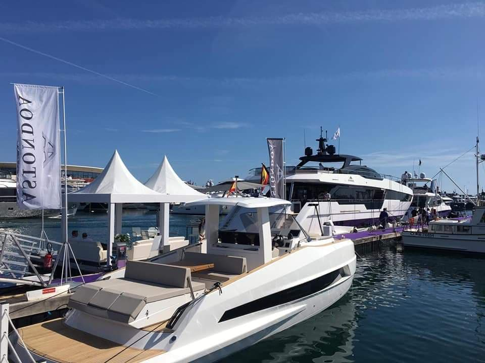 Cannes Yachting Festival 2019: Successful change